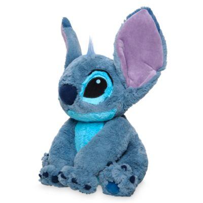 Disney Store Stitch Medium Soft Toy