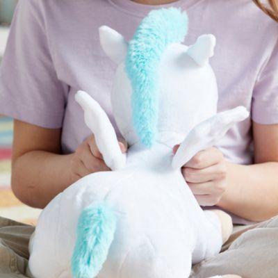Disney Store Peluche bébé Pégase, Hercule