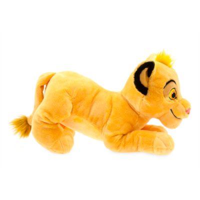 Peluche mediano Simba, Disney Store
