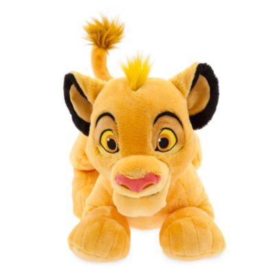 Disney Store - Simba - Kuscheltier