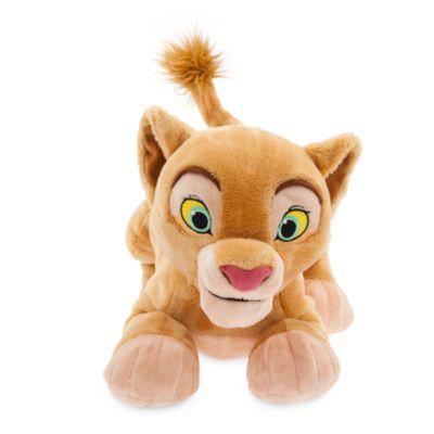 Disney Store Peluche Nala, Le Roi Lion