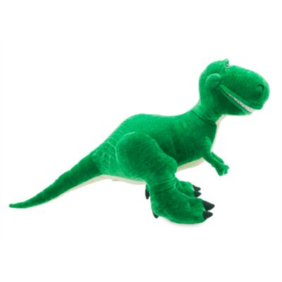Disney Store Rex Large Soft Toy, Toy Story