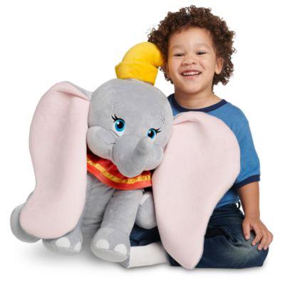 Disney Store - Dumbo - Kuscheltier