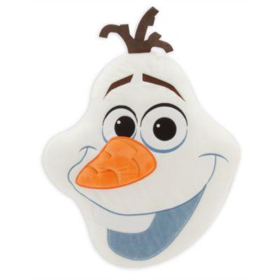 Disney Store - Die Eiskönigin2 - Olaf - Großes Gesichtskissen