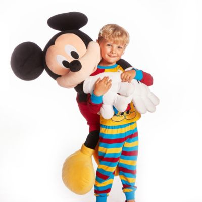 Mickey Mouse Giant Soft Toy