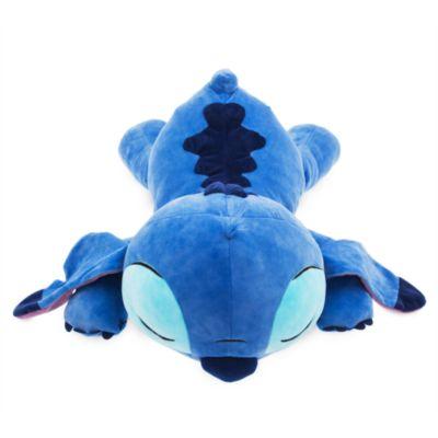 Disney Store Grande peluche Stitch, édition Cuddleez