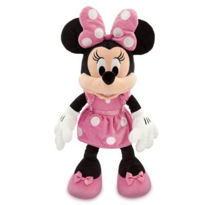 Disney Store Grande peluche Minnie Mouse