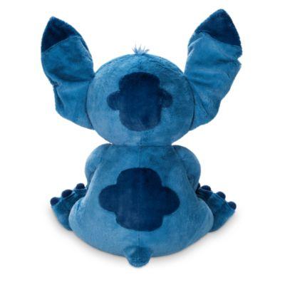 Disney Store Stitch Giant Soft Toy