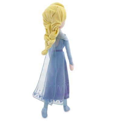Disney Store Poupée de chiffon Elsa, La Reine des Neiges2