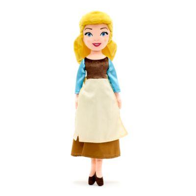 Disney Store Poupée de chiffon Cendrillon 70eanniversaire