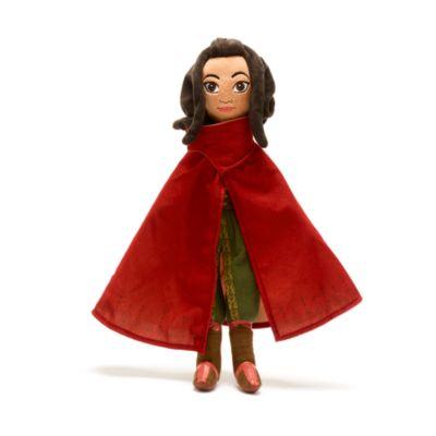 Disney Store Petite poupée de chiffon Raya, Raya et le dernier dragon