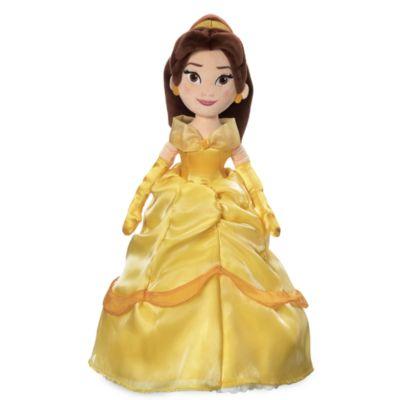 Disney Store Poupée de chiffon Belle