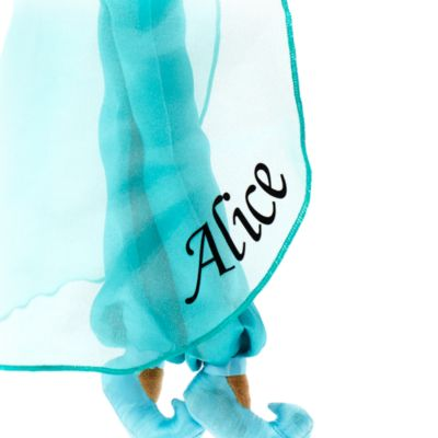 Disney Store Princess Jasmine Soft Toy Doll