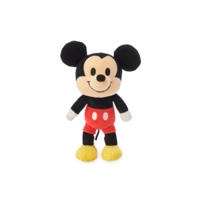 Peluche piccolo Topolino nuiMOs Disney Store