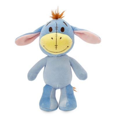 Disney Store Eeyore nuiMOs Small Soft Toy
