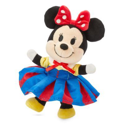 Disney Store Déguisement inspiré de Blanche Neige pour petite peluche Disney nuiMOs