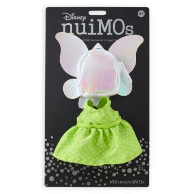 Costume ispirato a Trilli per peluche piccoli nuiMOs Disney Store