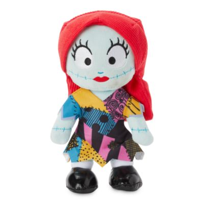 Disney Store Sally nuiMOs Small Soft Toy