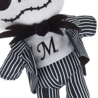 Disney Store Jack Skellington nuiMOs Small Soft Toy
