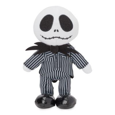 Peluche pequeño Jack Skelleton, nuiMOs, Disney Store