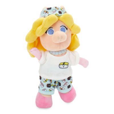 Disney Store nuiMOs Small Soft Toy Sushi Pyjamas with Sleep Mask