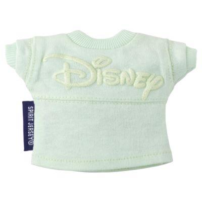 Felpa verde menta per peluche piccoli nuiMOs Spirit Jersey Disney Store