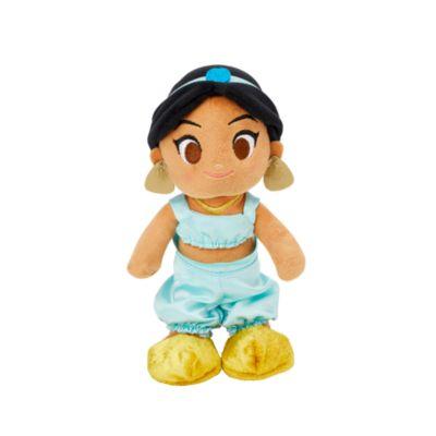 Disney Store Princess Jasmine nuiMOs Small Soft Toy