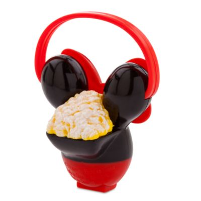 Disney Store nuiMOs Small Soft Toy Popcorn Bucket Accessory