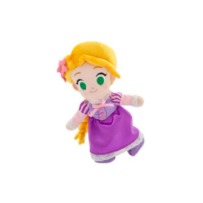 Disney Store - nuiMOs - Rapunzel - Kuschelpuppe