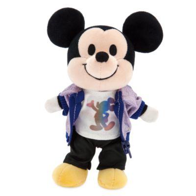 Disney Store - nuiMOs - Jacke, T-Shirt und Hose für nuiMOs Kuschelpuppen zum 50. Geburtstag der Walt Disney World