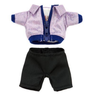 Completo celebrativo con giacca, maglietta e pantaloni per peluche piccoli nuiMOs Disney Store