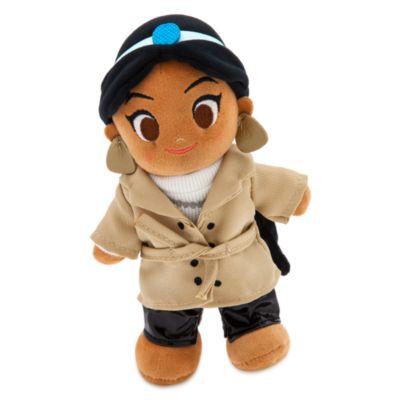 Completo con maglione, trench e pantaloni per peluche piccoli nuiMOs Disney Store