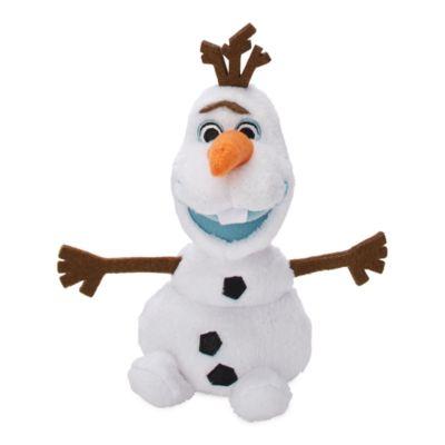 Disney Store Peluche miniature Olaf, La Reine des Neiges2