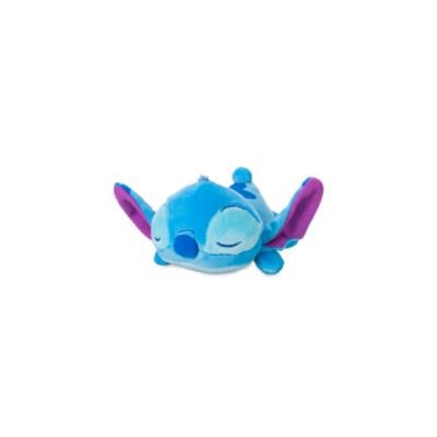 Disney Store - Cuddleez - Stitch - Bean Bag Stofftier mini
