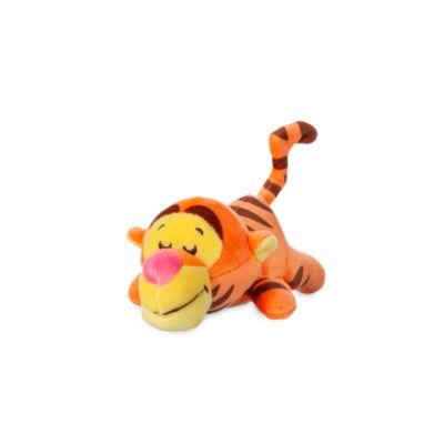 Disney Store - Cuddleez - Tigger - Bean Bag Stofftier mini