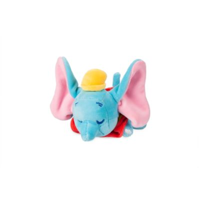 Disney Store Peluche miniature Dumbo Cuddleez