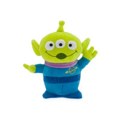 Disney Store - Toy Story - Alien - Bean Bag Stofftier mini