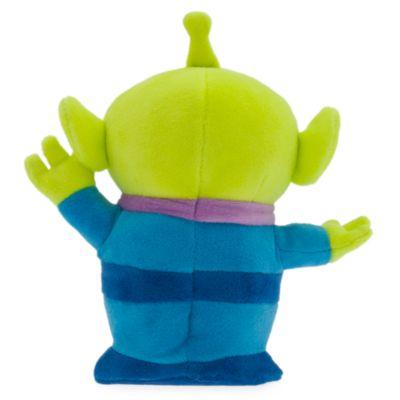 Disney Store Alien Mini Bean Bag, Toy Story