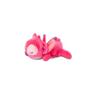 Disney Store Angel Cuddleez Mini Bean Bag
