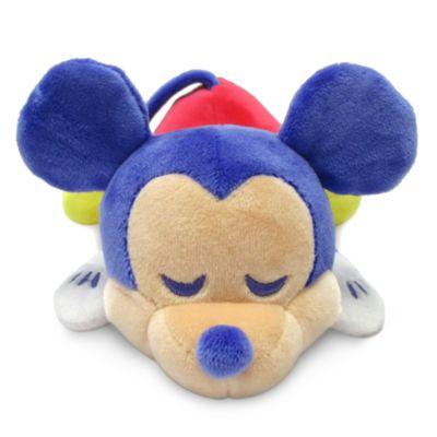 Peluche pequeño Mickey Mouse, Cuddleez, Disney Store