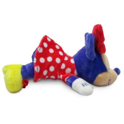 Peluche pequeño Minnie Mouse, Cuddleez, Disney Store