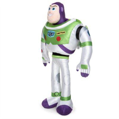 Peluche pequeño Buzz Lightyear, Toy Story 4, Disney Store