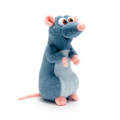 Disney Store Remy Mini Bean Bag, Ratatouille