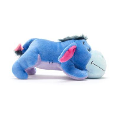 Disney Store Eeyore Cuddleez Mini Bean Bag