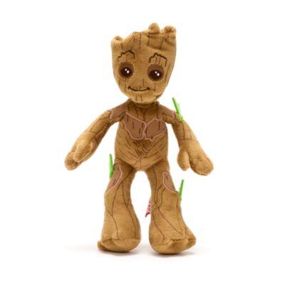 Disney Store - Groot - Bean Bag Stofftier mini