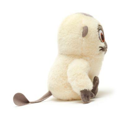 Disney Store - Raya und der letzte Drache - Uka - Bean Bag Stofftier mini