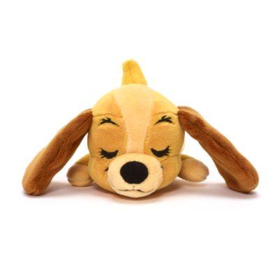 Mini peluche imbottito Cuddleez Lilli Disney Store