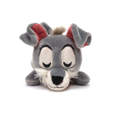 Disney Store Peluche miniature Clochard Cuddleez