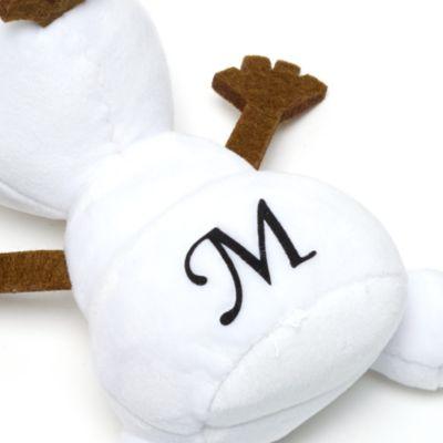 Mini peluche imbottito Cuddleez Olaf Frozen - Il Regno di Ghiaccio Disney Store
