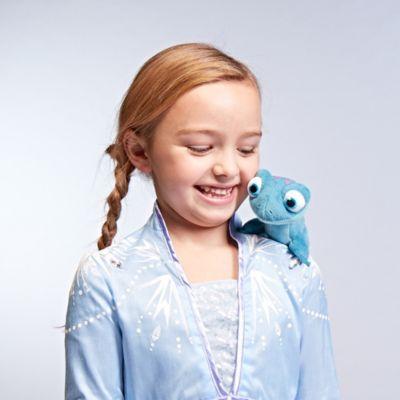 Disney Store - Die Eiskönigin 2 - Bruni - Kuschelpuppe für die Schulter